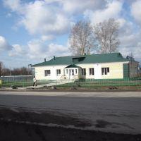 Свеженкое строение, Киселевск