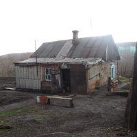 ул.Бульварная.Крайний домик, Киселевск