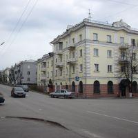 Перекресток, Киселевск