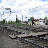 Томский переезд- это так просто !, Киселевск