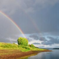 Rainbow, Крапивинский