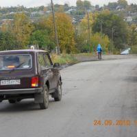ул. Ветеранов., Ленинск-Кузнецкий