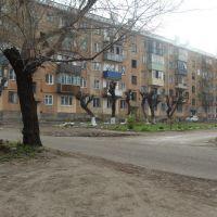 Ленинск-Кузнецкий, Ленинск-Кузнецкий