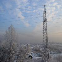 Мельничный лог / The Mills Clough, Ленинск-Кузнецкий
