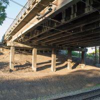 Под просто мостом, Ленинск-Кузнецкий