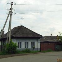 Mariinsk, Мариинск