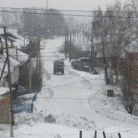 водопроводная, Мариинск