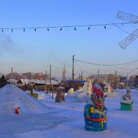 29/12/2010, Мариинск