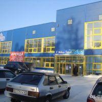 р774тк, Мариинск