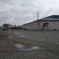 Рынок, Мариинск