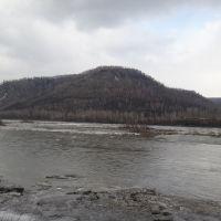 Уса, Междуреченск