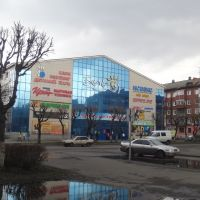 "ТРК ""Бель-Су"", Междуреченск"