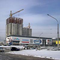 фото Novokuznetsk новокузнецк кинотеатр октябрь в городе новокузнецк
