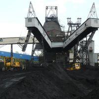 черное золото Прокопьевска, Прокопьевск