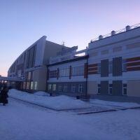 Станция Промышленная, Промышленная