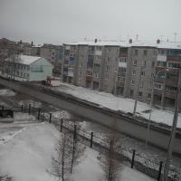 Проспект Кирова 34, 36, 40, Тайга