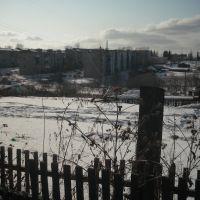 Дома на Проектной, Ключевой, Тайга