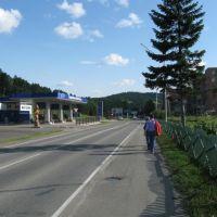 Uptown, Таштагол