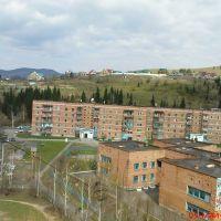 Рублевка, Таштагол