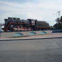 Вокзальная площадь, Топки