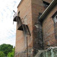 Цементный завод, Яшкино