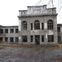 Школа №6(УПК, школа №1), Яшкино