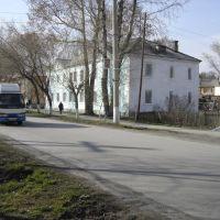 Дома которых уже нет(, Яшкино