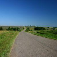 Дорога на Четвериково, Богородское