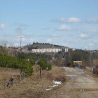 Посёлок Первомайский, Богородское