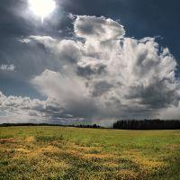 Ярилина поляна, Боровой