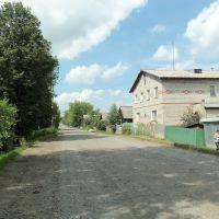 Улица Свердлова, Зуевка