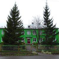 Детский сад Улыбка, Зуевка