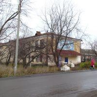 Развлекательный центр Спутник, Зуевка