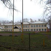 Образовательный центр, Зуевка