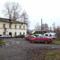 Районное отделение полиции, Зуевка