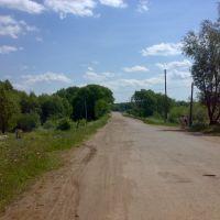 К МОСТУ, Кикнур