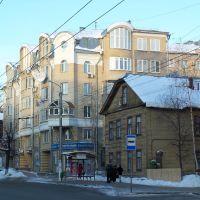 Соседство, Киров