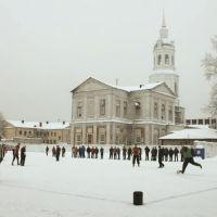 Матч, Киров