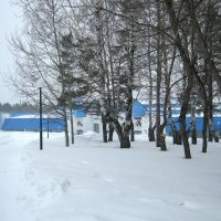 Парк, Кирово-Чепецк