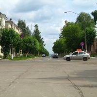 Проспект Мира, Кирово-Чепецк