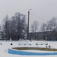 У зимнего фонтана, Кирс