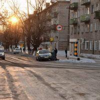 улица Кирова, Кирс