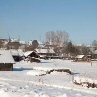 село Кобра. Год основания 1701., Кобра