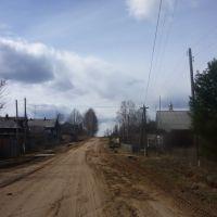 с. Кобра Даровской район 2011, Кобра