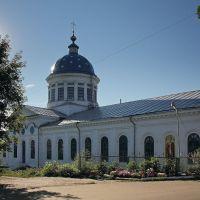 Собор в Котельниче, Котельнич