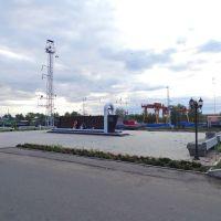 Вокзал г. Котельнич, Котельнич