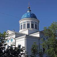 Никольский храм в Котельниче, Котельнич