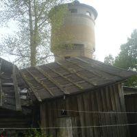 Водонапорная башня, Ленинское