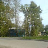 Перекрёсток, Ленинское