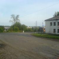 Поворот, Ленинское